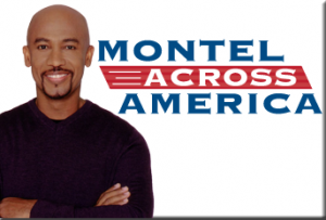 David Cunningham Interviewed by Montel Williams