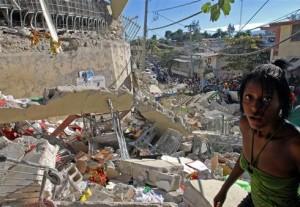 Haiti usa