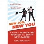 Wall Street Journal Columnist on Career and Reinvention Interviews Landmark Forum Leader and Landmark Graduate