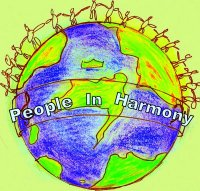 People in Harmony Celebrates New Zealand's Multicultural Heritage
