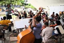 Detroit Concert Helps Rebuild Haitian Music School