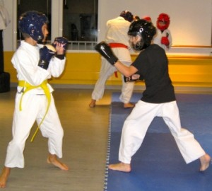 Martial Arts Scholarships for Kids