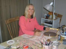 Herald-Tribune Spotlights Life of Making a Difference