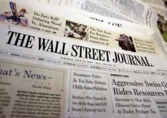 Landmark Forum Leader in Wall Street Journal