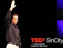 TEDx Talk Discusses Racism, Secrets, Aliveness