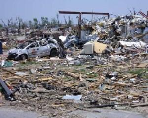 Cleaning Up Joplin
