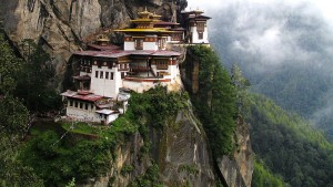 Expedition Bhutan Undertakes Adventure In The Land Of The Thunder Dragon