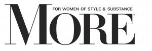 More Magazine Recognizes The Landmark Forum