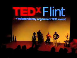 TEDx Talk Spotlights Make a Film Foundation