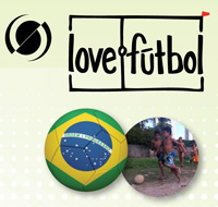 Just for Kicks Events Support Love Futbol and Soccer Fields for Brazilian Youth