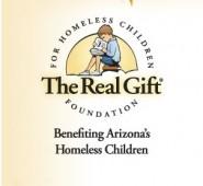 Charity Drive Feeds Homeless Children in Arizona