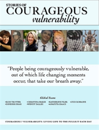 Stories of Courageous Vulnerability