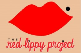 Red Lippy Project Goes Viral, Raises Cervical Cancer Awareness
