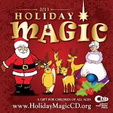 Children's Holiday Magic Celebrates 11th Year