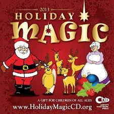 Children's Holiday Magic Celebrates 11th Year
