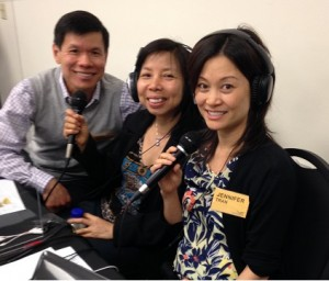 The Landmark Forum in Vietnamese – One Woman's Story