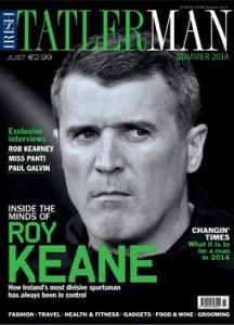 Landmark Reviewed in Irish Men's Magazine