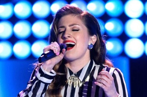 Landmark Graduate Jean Kelley Shines on The Voice