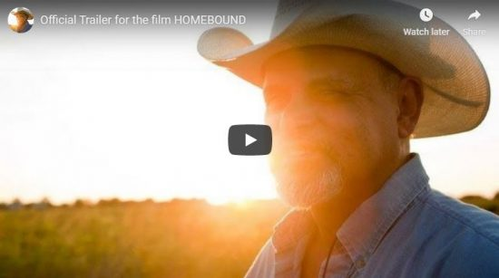 Homebound Now on DVD: Movie Created in Landmark Team Management and Leadership program