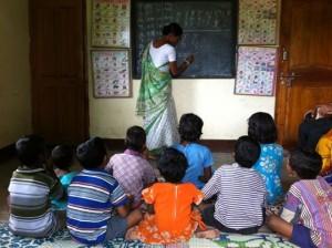 SANTI SCHOOL