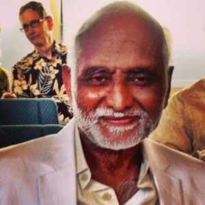 Honoring and Celebrating the Life of Jinendra Jain