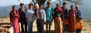 LWN - Nepal school