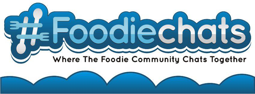 #Foodiechats Connects Food Lovers Worldwide