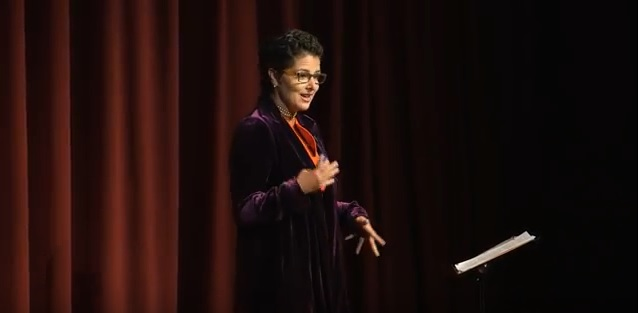 Landmark Forum Leader TEDx Talk on Fulfilling Dreams