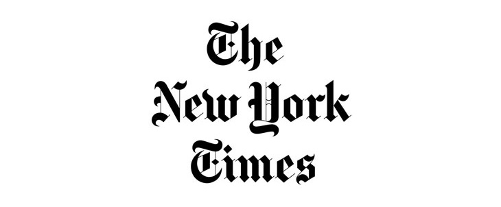 New York Times Features Werner Erhard, Landmark Acknowledged