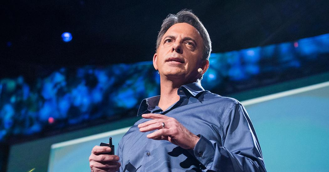 "Landmark Forum Graduate Ted Talk: ""The Dream We Haven't Dared to Dream"""