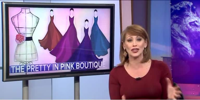 Pretty in Pink Boutique Makes Prom Dresses Affordable