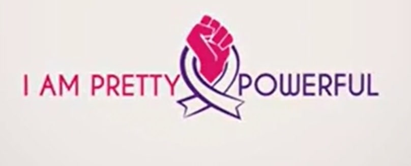 'I Am Pretty Powerful' Has Hairstylists Fight Domestic Violence