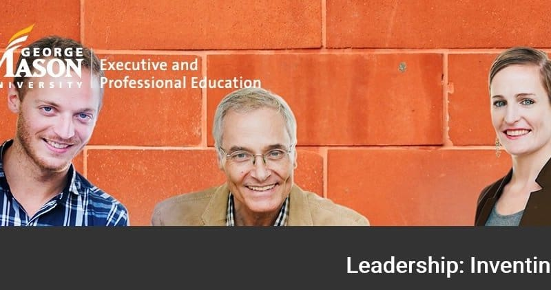 Programme « Inventer le Futur » organisé à l'Université George Mason