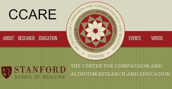 Conversations on Compassion at Stanford with Werner Erhard