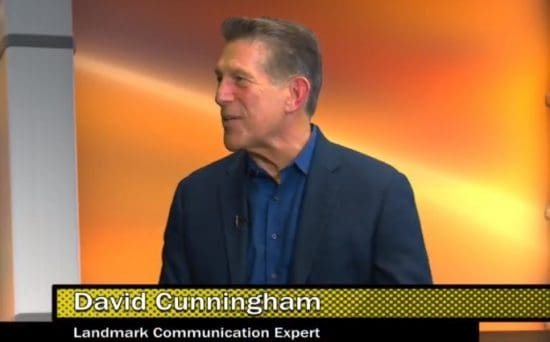 Landmark Forum Leader David Cunningham – Dealing with Different Views