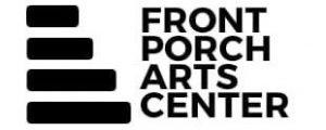Front Porch Arts Center logo