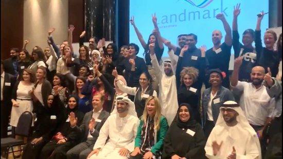 Creating The Landmark Forum in Dubai (Part 2 of 2)